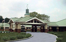 N.J. Veterans Memorial Home