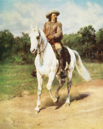 "William""Buffalo Bill"" Cody"
