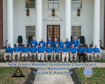 Masonic Leadership Conference